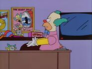 The Itchy & Scratchy & Poochie Show 13
