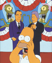 Treehouse of horror VII avat1