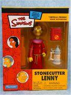WoSMailAwayStonecutterLenny
