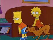 Bart's Inner Child 85