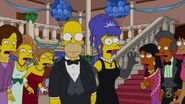 Homer Scissorhands 1