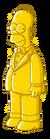 Homer oscar