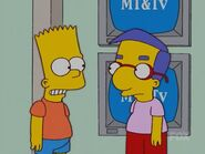 Milhouse Doesn't Live Here Anymore 18
