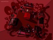 Red Nightlight