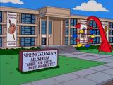 Springsonian Museum