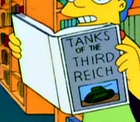 Tanks of the Third Reich