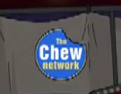 The Chew Network
