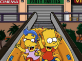 O último sapateado em Springfield