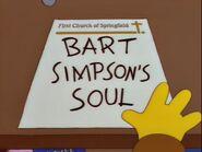 Bart Sells His Soul 20