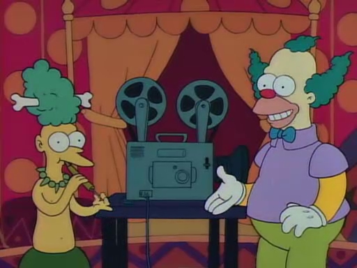 File:Itchy & Scratchy & Marge 41.JPG