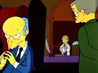 Pan Burns i Charlie