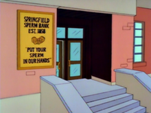 Springfield Sperm Bank
