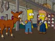 The Simpsons - Apocalypse Cow 9