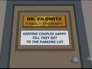 Dra. Zilowitz Family Therapy