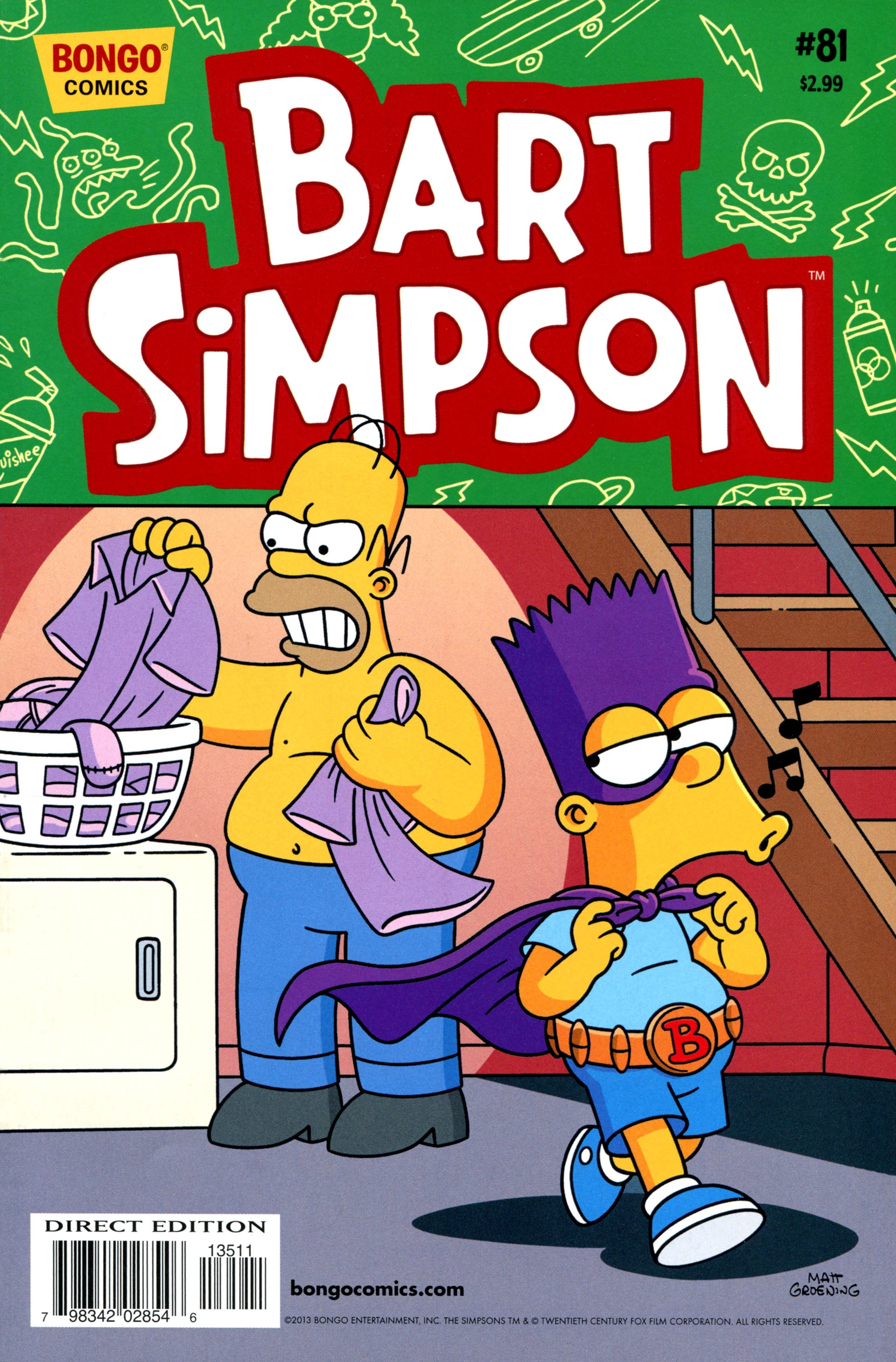 simpsons comics pdf issues 1 to 137
