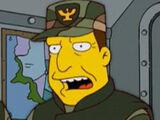 Coronel do Forte Clinton