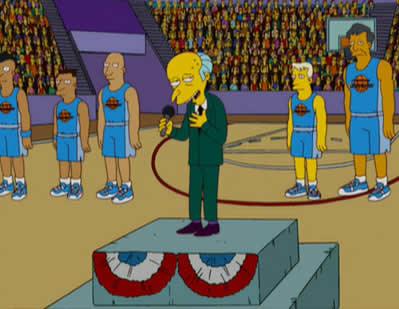 Entusiasmo de Springfield