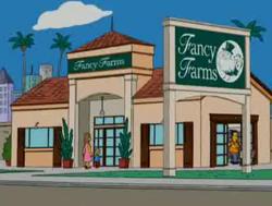 Fancy farms