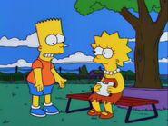 Lisa's Rival 65
