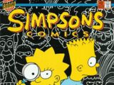 Simpsons Comics 3