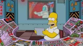 """The Simpsons """"Tapped Out"""" -- Intro"""