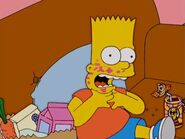 Bart Allergy