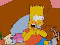 Bart Allergy