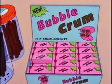 CrackerGum
