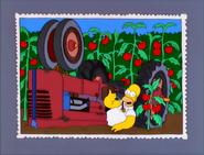 E-I-E-I-(AnnoyedGrunt) HomerFlipsTractor2