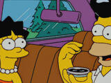 Pour l'amour de Lisa