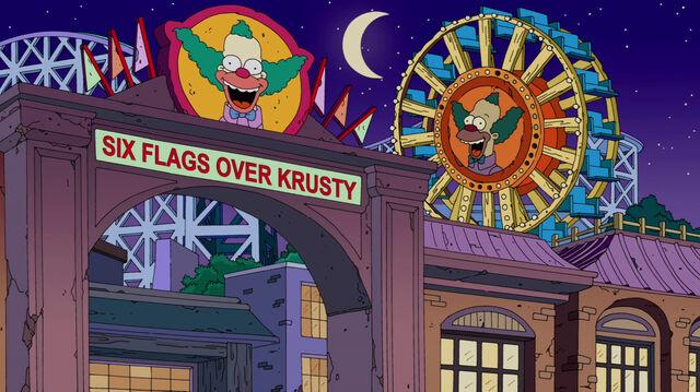 File:Six Flags Over Krusty.JPG