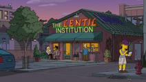 The Lentil Institution
