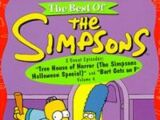 The Best of the Simpsons: Volume 4