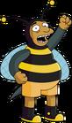 Bumblebee Man