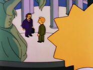 Mr. Lisa Goes to Washington 85