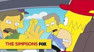 """THE SIMPSONS Preview """"Waiting for Duffman"""" ANIMATION on FOX"""