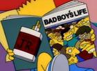 Bad Boy's Life