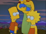 Bart's Comet 110