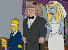 Golems casamento