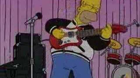 Guns ´N´ Homer