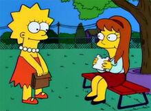Lisa allison primeira conversa