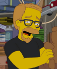 Adam Savage (character)