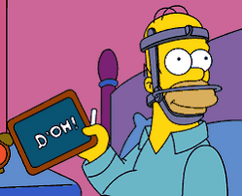 Austère Homer