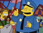 Bart's Inner Child 101