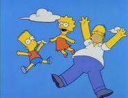 Bart's Inner Child 11