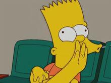 Bart tapa darcy