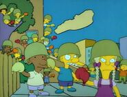 Bart the General Army 3