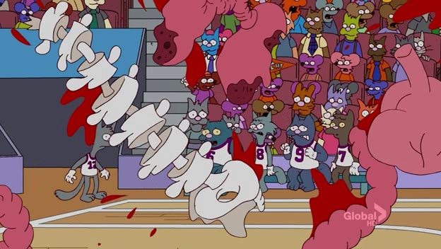 File:Lisa Simpson, This Isn't Your Life 3.JPG