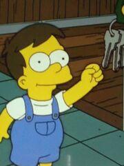 Mały Homer