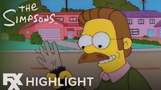 The Simpsons - Season 3 Ep. 7- The Monkey's Paw Highlight